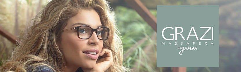 Oculos GRAZI MASSAFERA