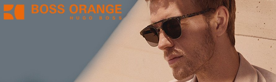 Oculos HUGO BOSS ORANGE