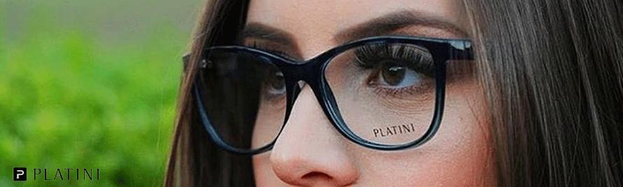 Oculos PLATINI